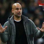 Pep Guardiola Merasa Nyaman Dengan Derby Manchester