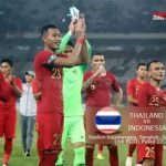 Thailand vs Timnas Indonesia: Sepenting Partai Final