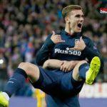Griezmann Tidak Ingin Menjadi Saingan Messi di Barca