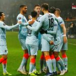 Chelsea Lolos Ke Babak Ke 32 Besar , Sarri : Saya Kecewa dengan Pemain Chelsea