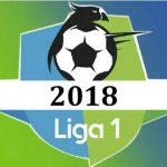 Jadwal Pertandingan Pekan 31 Liga 1 2018, Jumat-Senin (16-19 November)