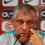 Jelang Italia vs Portugal, Santos : Kami Fokus Tanpa Ronaldo