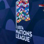 Hasil Lengkap Pertandingan Liga Bangsa Bangsa UEFA