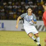Kapten Tim Filipina Incar Kemenangan di GBK
