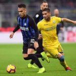 Kemilau Bintang Muda Warnai Kemenangan Inter Milan atas Frosinone