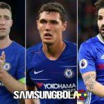 Milan Siap Borong Trio Chelsea
