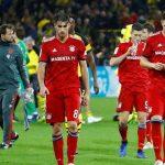 Skuat Menua, Bayern Munchen Perlu Perombakan