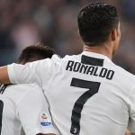 Dybala Happy Main Bareng Ronaldo