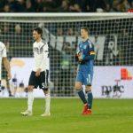 Jerman Akhiri UEFA Nations LeagueTanpa Kemenangan