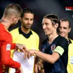 Kroasia vs Spanyol: Taktik Menundukkan Sang Matador