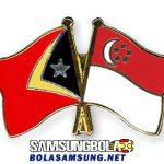 Prediksi Singapore Vs Timor Leste 21 November 2018