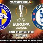 Prediksi BATE Borisov vs Chelsea 9 November 2018