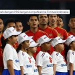 Ponaryo Astaman: Marah dengan PSSI Jangan Limpahkan ke Timnas Indonesia
