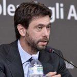 Presiden Juventus Benarkan Ada Wacana Pembentukan Liga Super Eropa