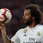 Marcelo Ungkap Jasa Besar Sergio Ramos dalam Karirnya