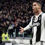 Ronaldo Cetak Gol ke-5000 Juventus di Serie A