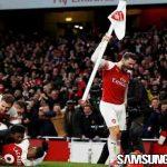 Drama Setengah Lusin Gol Warnai Kemenangan Arsenal