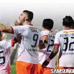 Tinggal Selangkah Lagi Macan Kemayoran Mengangkat Trofi Liga 1