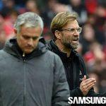 Jose Mourinho Tiga Kali Dipecat Gara-gara Juergen Klopp