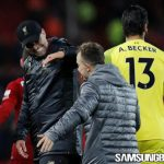 Klopp Minta Maaf Rayakan Gol Liverpool Secara Berlebihan