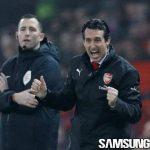 Efek Unai Emery, Siapa yang Bisa Hentikan Arsenal?
