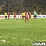 Imbangi Malaysia, Vietnam Favorit Juara Piala AFF 2018