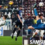 Hampir Cetak Gol Indah, Aksi Ronaldo seperti Deja Vu