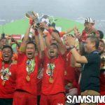 Klasemen Akhir dan Hasil Lengkap Pertandingan Liga 1 2018