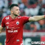 Marko Simic: Ada yang Berusaha Hancurkan Karier Saya