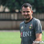 Ditunggu Racikannya untuk Timnas Indonesia, Simon McMenemy