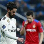 Drama Isco di Bernabeu: Ribut dengan Fans, Tolak Ban Kapten dari Marcelo