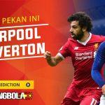 Prediksi Liverpool Vs Everton 02 Desember 2018