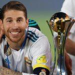 Sergio Ramos: Ada Atau Tidak nya Ronaldo, Kami Tetap Incar Kemenangan