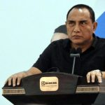 Edy Tegaskan Tak Akan Mundur Dari Ketua Umum PSSI
