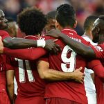 Man City Kalah, Liverpool Puncaki Klasemen Premier League