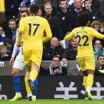 Cuplikan Pertandingan Brighton vs Chelsea