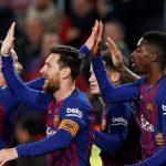 Dinilai Gunakan Pemain Ilegal, Barcelona Terancam Terdiskualifikasi Dari Ajang Copa del Rey