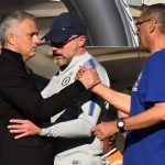 Maurizio Sarri Terancam Seperti Jose Mourinho