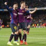 Menang Telak Atas Sevilla, Lionel Messi Berharap Barca Raih Treble Winner