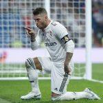 Raih Kemenangan, Sergio Ramos Berharap Fans Tetap Berikan Dukungan
