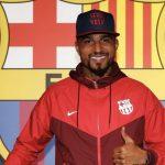 Kilatnya Transfer Boateng ke Barcelona