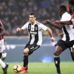 Cuplikan Gol: Juventus 1-0 AC Milan (Super Cup)