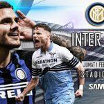 Prediksi Inter Milan vs Lazio 01 Februari 2019