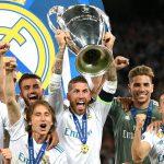 Real Madrid Saingi MU dan Barcelona Mengenai Pendapatan