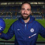 Berikut Ini Perbandingan Gonzalo Higuain Dengan Striker Chelsea Lainnya