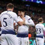 Permalukan Dortmund Di Markas Sendiri, Tottenham Bermain Tanpa Beban Pada Leg Kedua
