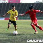 Gagal Depak Malaysia U-22, Indonesia Temui Jalan Terjal ke Semifinal