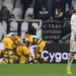Bermain Imbang Saat Menjamu Parma, Cristiano Ronaldo Tidak Merasa Cemas