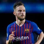 Antisipasi Gagal Dapatkan Luka Modric, Inter Mulai Dekati Rakitic