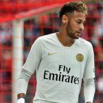Bertandang Ke Markas MU, PSG Tanpa Diperkuat Neymar Dan Cavani